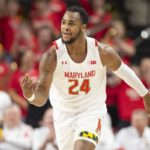 Maryland is Tops (After Two 2020 Games)